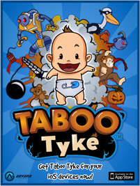 Taboo Tyke's Poster
